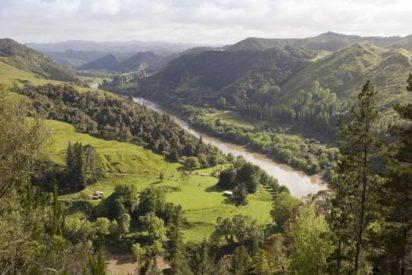 El insólito caso del río que tiene los mismos derechos que una persona