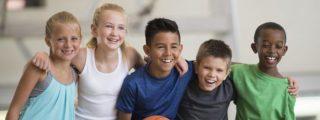 ¿Cuánto ejercicio deberían hacer nuestros hijos al día?