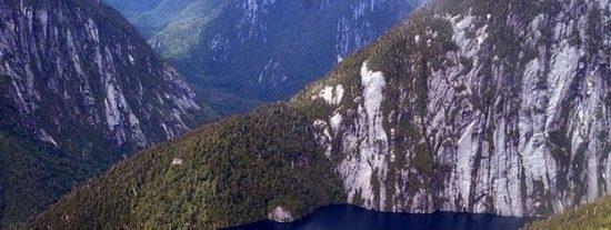 Chile tendrá una red de parques nacionales del tamaño de Suiza gracias a una donación