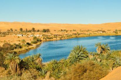 Así era el Sahara antes de convertirse en el mayor desierto del mundo