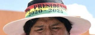 El ejército da la espalda al fraudulento Evo Morales: Las Fuerzas Armadas exigieron la renuncia del dictador de Bolivia