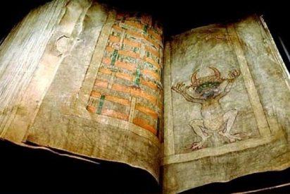 La inquietante, tenebrosa y enigmática Biblia del Diablo