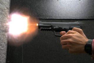 Vallecas: quería quemar viva a su mujer, acuchilla a dos agentes de la Policía Nacional y termina abatido a tiros