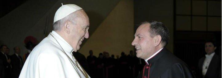 """Abilio Martínez: """"El mundo está cansado de obispos a la moda y de seductores mentirosos"""""""