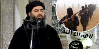 El vergonzoso discurso de despedida del líder de ISIS reconociendo la derrota en Irak