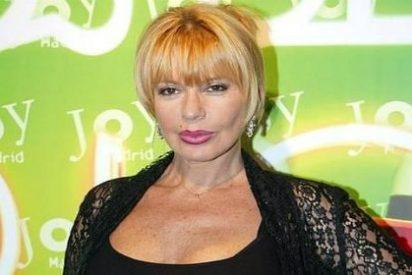 A Bárbara Rey le roban 200.000€ en joyas