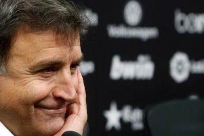 Ahora sí: El Valencia ficha a su primera estrella para 2017 - 2018