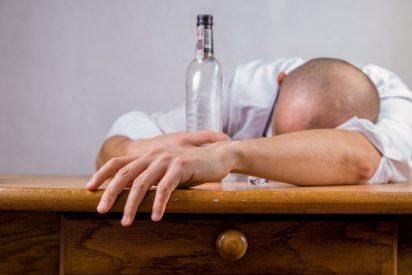 Dos personas mueren en Palencia en una competición para ver quién bebía más