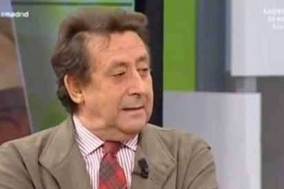 Alfonso Ussía despedaza a la sectaria de Celia Máyer