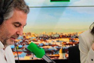 Así funciona la primera dama podemita: antes muerta que decir que Leopoldo López es un preso político