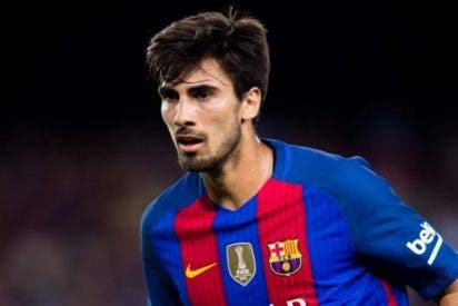 André Gomes pone patas arriba al Barça con una filtración bomba