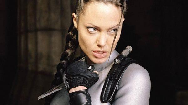 Las humillantes pruebas a las que se sometió Angelina Jolie para ser famosa