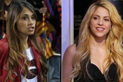 Shakira se niega a ir con Piqué la invitación a la boda de Messi y Antonella y creemos saber por qué