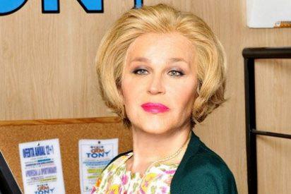 El drama de Antonia San Juan: pierde a su gran 'amor'