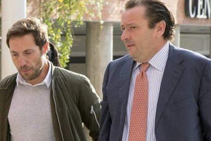 """""""Estoy preocupado"""": Antonio David tras declarar en los juzgados"""