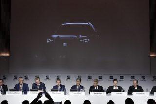 Seat añadirá un nuevo modelo a su gama SUV