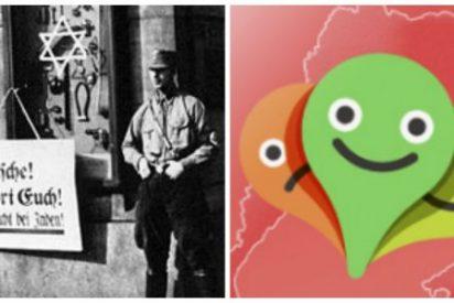 Ya está aquí la 'estrella de David' para marcar locales castellanoparlantes en Cataluña