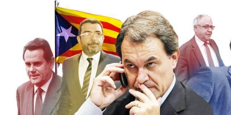 Cataluña: La verdad del 3%, al descubierto