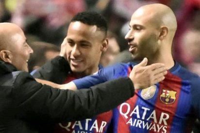 Atención: Los pesos pesados del Barça que se quiere cargar Sampaoli