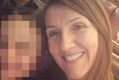 Aysha Frade, la profesora gallega de español asesinada en Londres cuando iba a por sus hijas