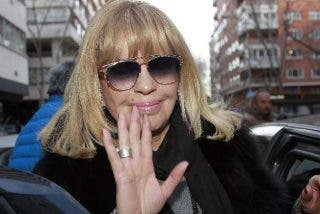 Bárbara Rey ya sabe quién fue el tunante que le robó las joyas valoradas en 180.000 euros