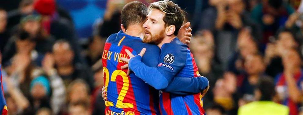 Barcelona: el partido más importante de la temporada se acerca