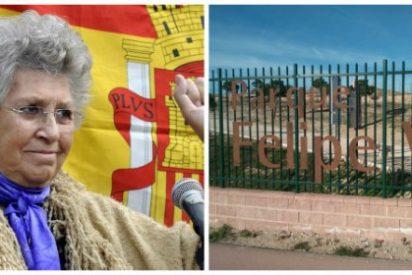"""El hachazo de Ussía a Carmena: """"Para llamar Pilar Bardem al parque Felipe VI no hacía falta esta farsa"""""""