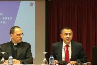 """Barriocanal: """"Existe un apoyo incuestionable de la sociedad a favor de la Iglesia"""""""