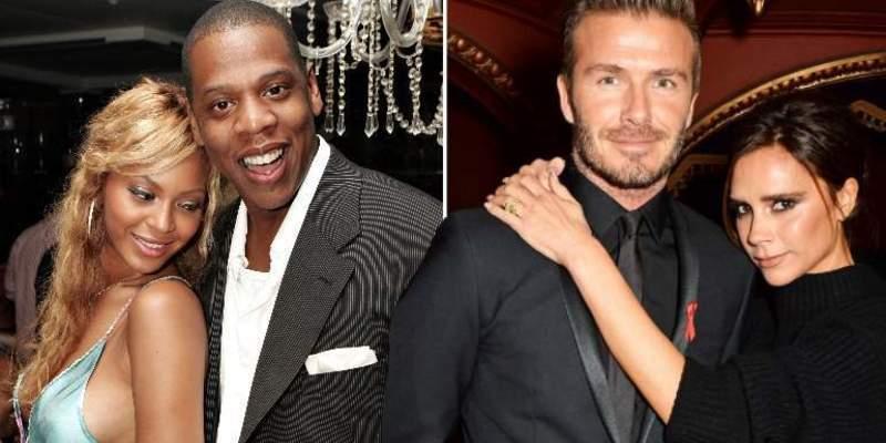 Los Beckham y Beyoncé pelean por la mansión de 200 millones de Petra Ecclestone