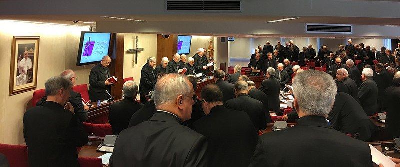 """Blázquez pide a los obispos sinodalidad y descentralización, para """"prolongar la onda expansiva del Vaticano II"""""""