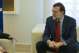 """Blázquez se reúne con Rajoy y le invita a abrir """"corredores humanitarios"""" para los refugiados"""