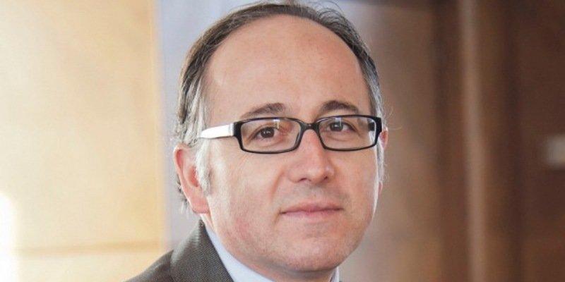 Luis Gallego: Las pistas de aterrizaje del futuro serán circulares para aprovechar mejor el espacio