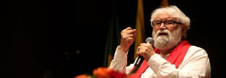 """Leonardo Boff: """"Sólo la vida del espíritu da plenitud al ser humano"""""""