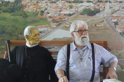 """Boff: """"La Iglesia reconocerá la santidad del padre Cícero"""""""