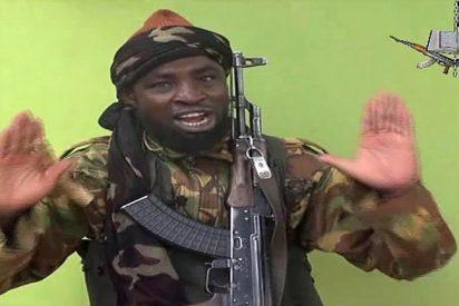 La terrible venganza de Boko Haram contra los imberbes soldados del presidente nigeriano