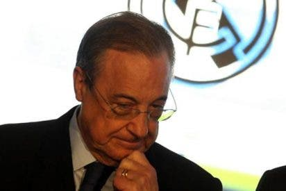 ¡Bomba! La traición que deja en fuera de juego a Florentino Pérez
