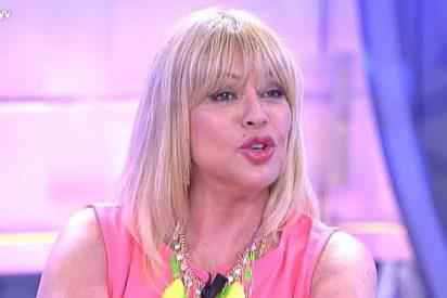 El 'inquietante' robo de joyas por valor de 200.000 euros a Bárbara Rey