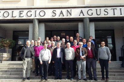 Cuatro colegios agustinos, entre los 100 mejores de España