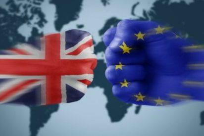 Brexit: el torpe adios de Gran Bretaña a la Unión Europea