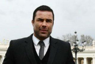 Rene Bruelhart, el guardián de las finanzas de la Santa Sede