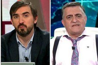Los cuatro comunicadores pelotas en los que se escuda Pablo Iglesias ante el clamor de los periodistas