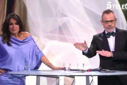 'GHVIP': Jordi González presenta con un 'ojo chicle' la Gala 12, en la que los gemelos brasileños engañan a todos