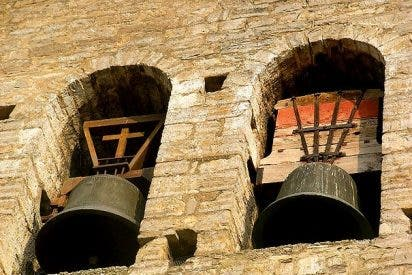 Todas las campanas de la Comunidad de Madrid tañerán al unísono el 11-M