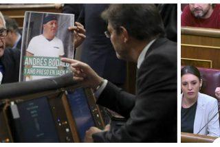 Pablo, el Congreso no es una corrala ni una herriko taberna