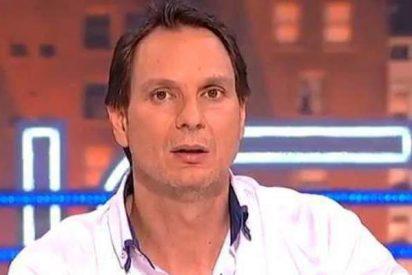 El terrible Cárdenas bate su propio récord y hunde en la miseria la gran baza de Vasile en Telecinco