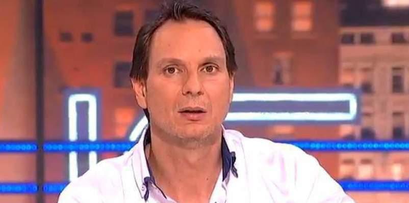 """Javier Cárdenas: """"Me atacan como fieras todos esos progres, porque les gano todos los días"""""""