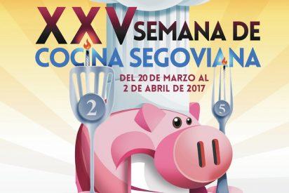 XXV Jornadas de la Cocina Segoviana