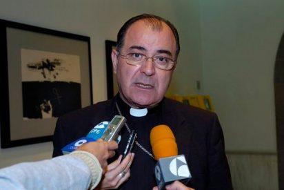 El obispo de Canarias pide perdón a las víctimas del Spanair