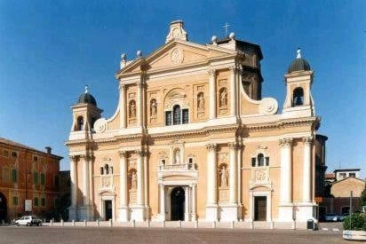 El Papa se encontrará con obispos y sacerdotes ancianos en Carpi