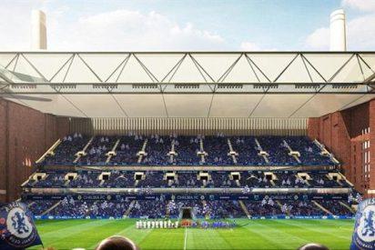 Chelsea con autorización para nuevo Stamford Bridge